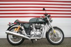 Royal Enfield Continental 535 GT