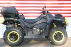 can-am 650 XTP Max Outlander